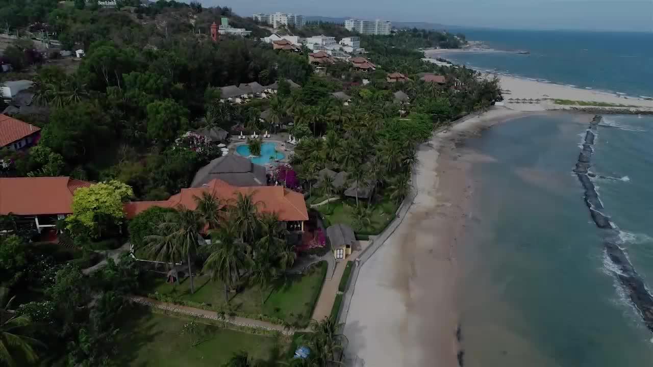 Góc nhìn toàn cảnh về hiện trạng ngành du lịch Bình Thuận