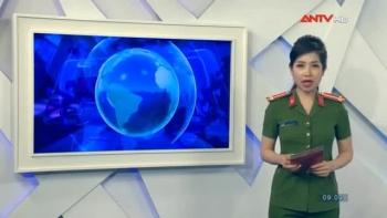 Tin nhanh 9h hôm nay | Tin tức Việt Nam 24h | Tin an ninh mới nhất ngày 27/05/2019 | ANTV