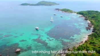 """Một ngày vui chơi """"hết mình"""" tại Nam đảo - Phú Quốc?"""
