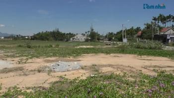Quảng Nam: UBND xã Duy Thành có sai phạm trong việc giao đất ở cho người dân không?