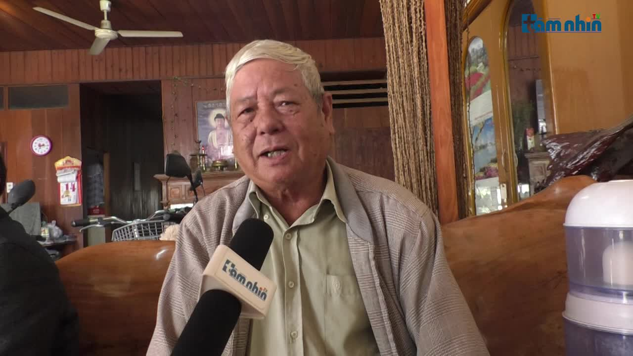 """Tòa án nhân dân tỉnh Lâm Đồng có tuyên bản án chứa nhiều """"bất ổn""""?"""