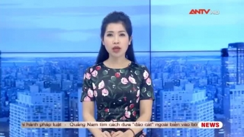 An ninh ngày mới hôm nay | Tin tức 24h Việt Nam | Tin nóng mới nhất ngày 14/03/2019 | ANTV