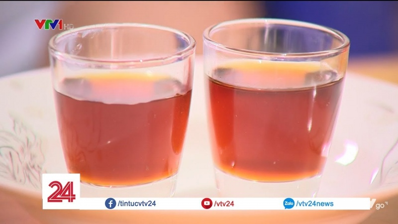 Tiêu Điểm: Nước mắm truyền thống - Kỳ vọng một tiêu chuẩn minh bạch   VTV24