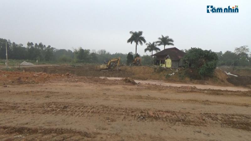 Dự án Danko City Thái Nguyên triển khai từ tháng 4 - 2019?