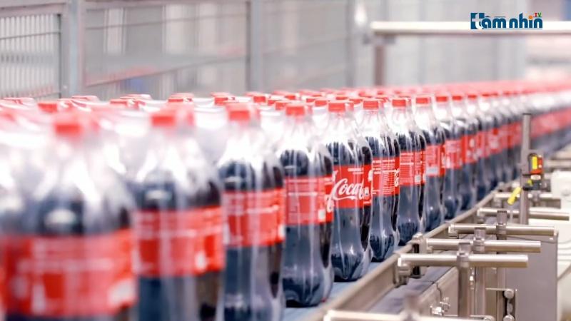 Coca - Cola Việt Nam bị phạt, truy thu thuế hơn 821 tỷ đồng