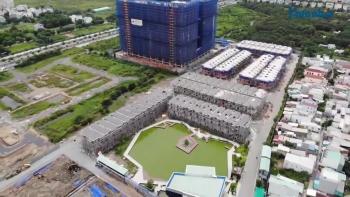 """Đề nghị chưa đập bỏ 110 căn nhà xây """"lụi"""" của Hưng Lộc Phát"""