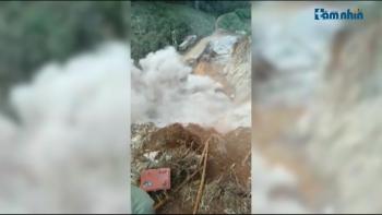 Sơn La: Công ty TNHH XDTM và Khai Khoáng Việt Nam khai thác khoáng sản trái phép
