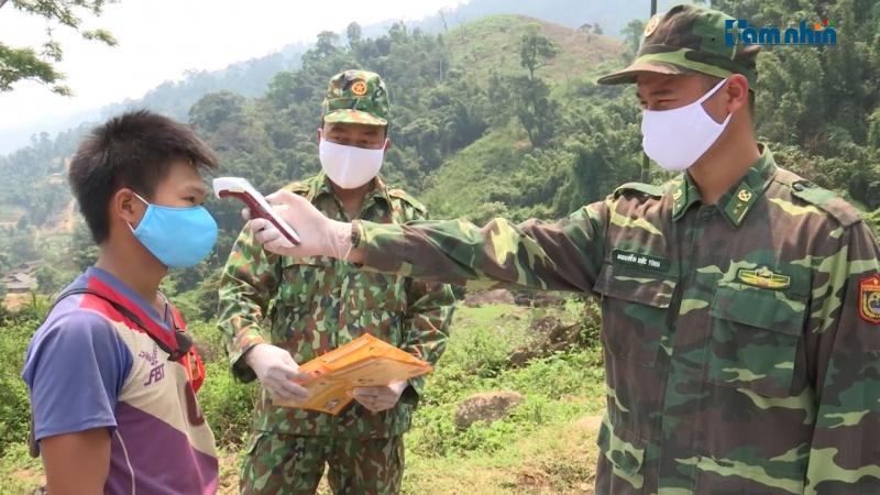 Sơn La tăng cường công tác phòng, chống dịch Covid-19