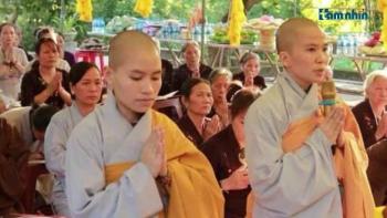 """Vụ sai phạm nơi """"đất Phật"""": Thực hư chuyện sư thầy tiêu """"tiền chùa"""" (P2)"""