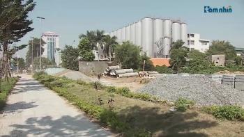 Hà Nội: Bất thường trong phiên đấu giá đất tại quận Nam Từ liêm