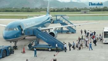 Phó TGĐ Vietnam Airlines yêu cầu dừng bay để chờ sếp Công ty Bảo hiểm?