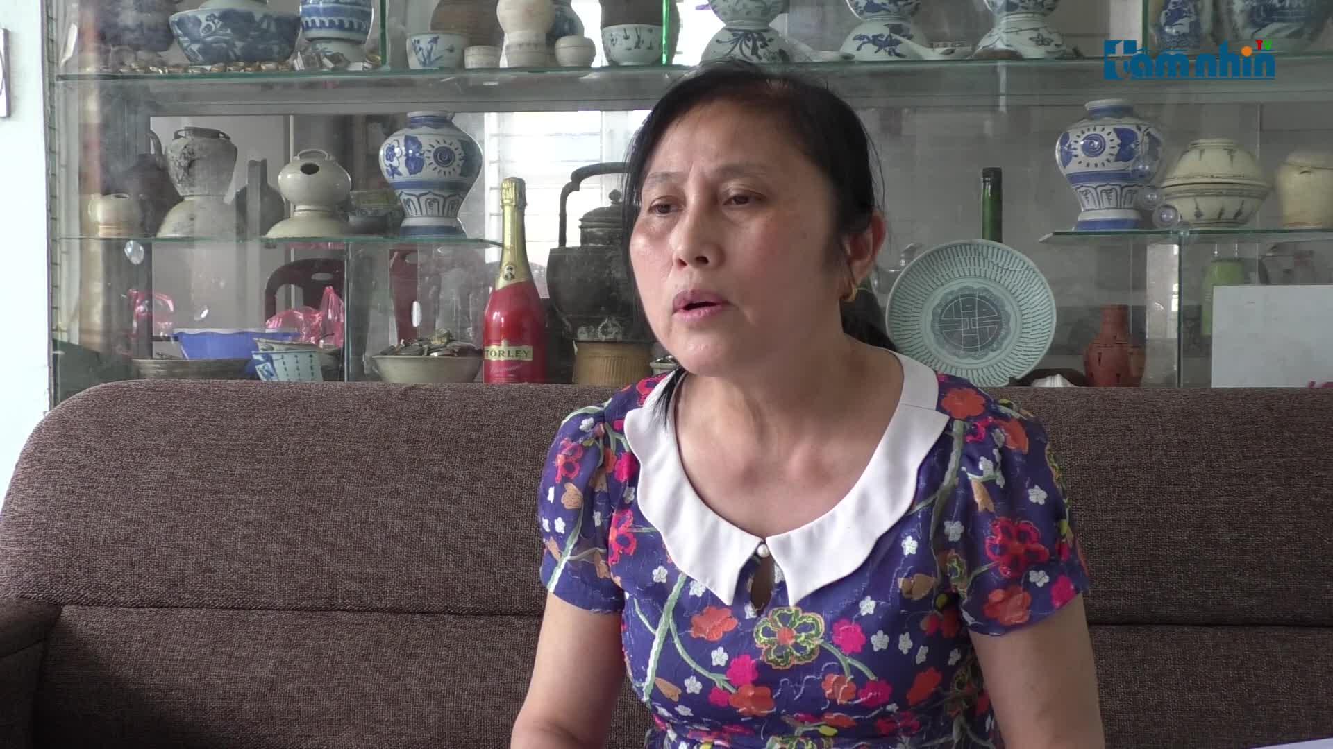 Thái Nguyên: Làm hồ sơ giả để được cấp khống đất?