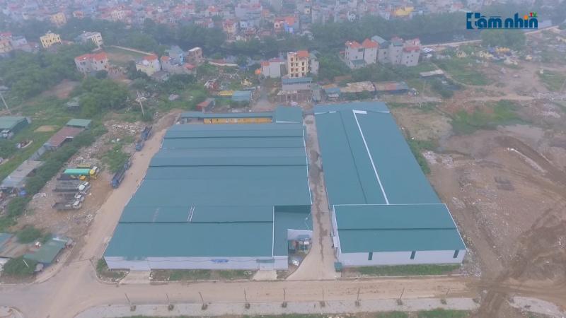Dự án Thanh Hà Cienco 5 (Hà Nội): KĐT hóa nhà Xưởng