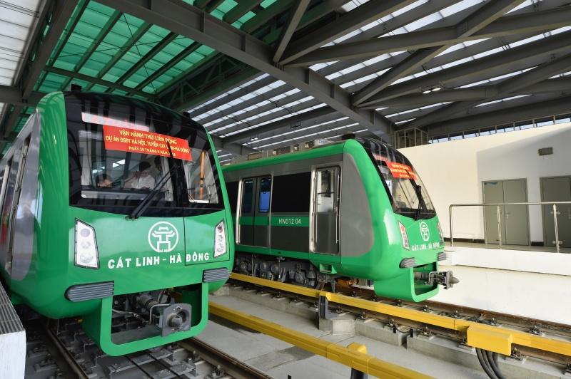 Đường sắt Cát Linh - Hà Đông: 11 năm và lại lỡ hẹn