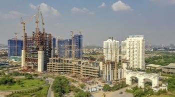 Quy hoạch đô thị TP Hà Nội đang bị
