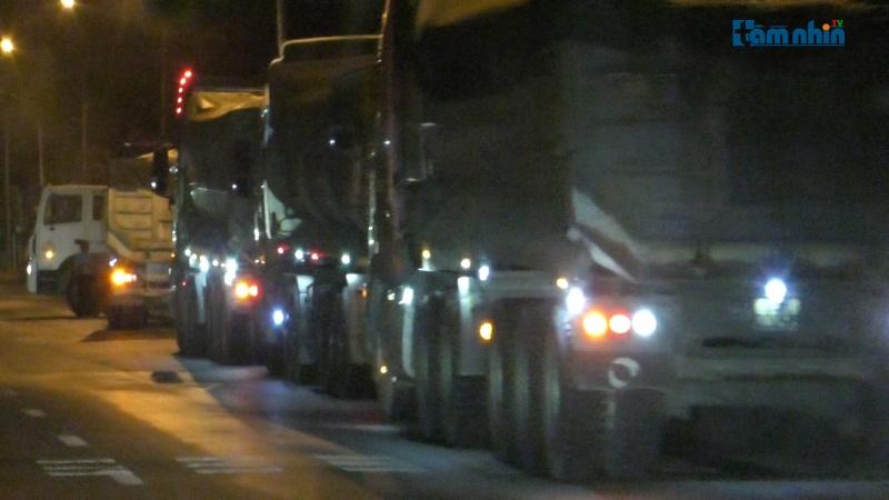 Công ty Trung Tây Nguyên Hoạt động rầm rộ xuyên màn đêm (kỳ 2)