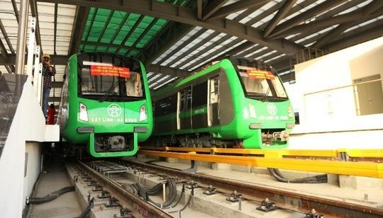 Cần làm rõ trách nhiệm ở dự án đường sắt Cát Linh - Hà Đông
