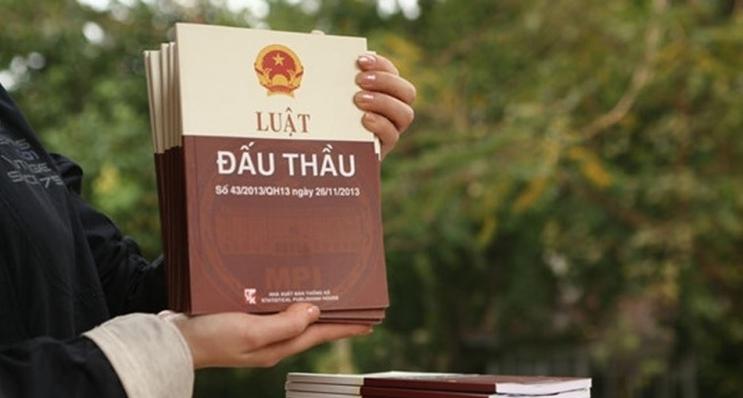 Vi phạm nghiêm trọng luật đấu thầu ở Sơn La