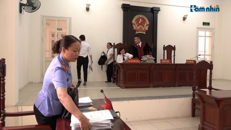Hà Nội: Vì sao tạm hoãn xét xử vụ án hình sự xảy ra tại 209 Xã Đàn