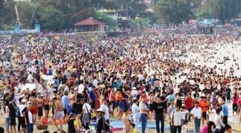 Hệ luỵ từ tăng trưởng du lịch nóng
