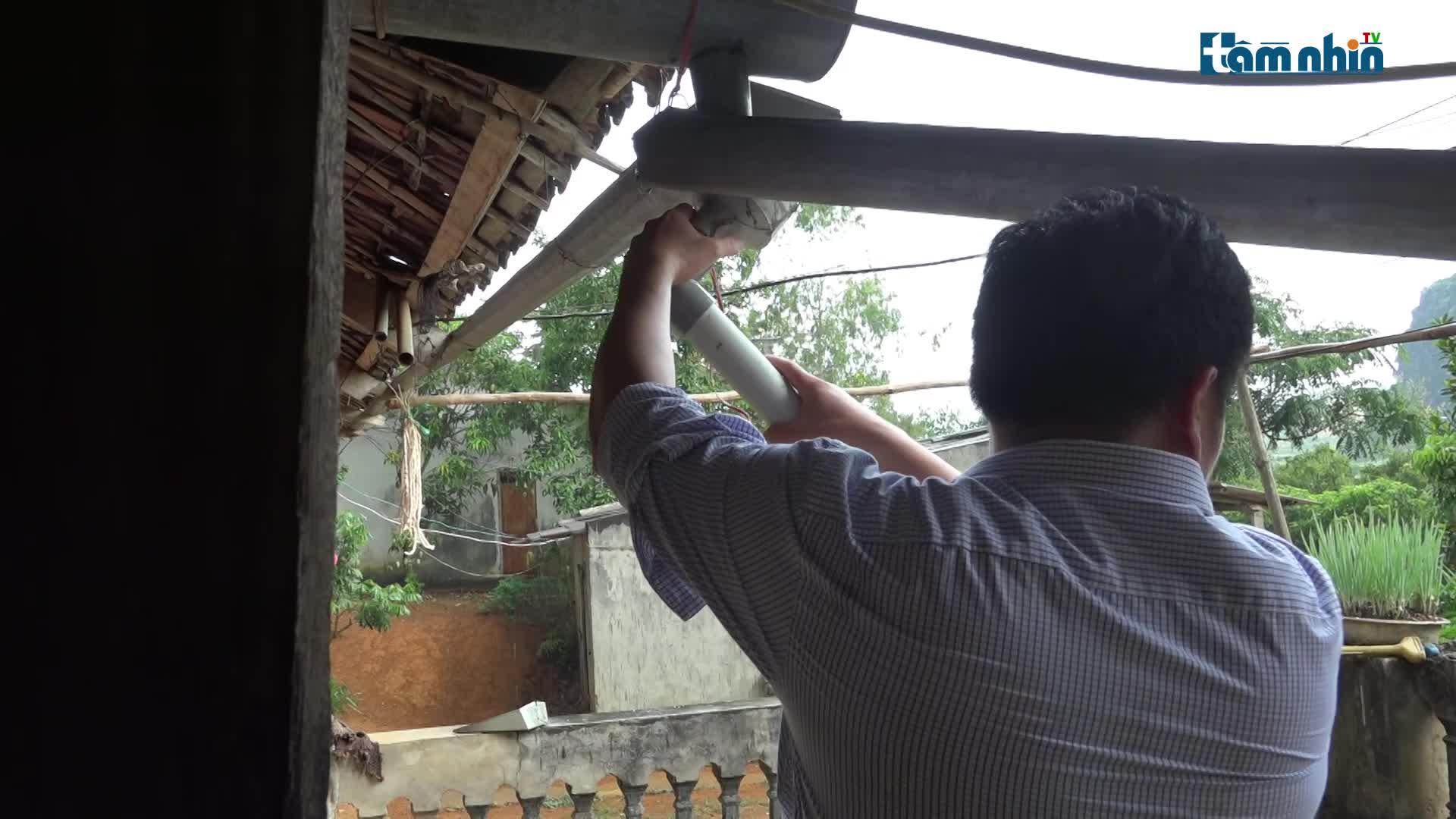 Sơn La: Sẽ sớm khắc phục tình trạng thiếu nước sinh hoạt tại các điểm tái định cư