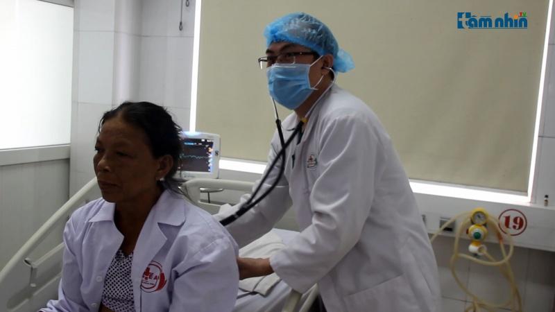Nghệ An: Cần khẩn trương làm rõ nguyên nhân sự cố chạy thận