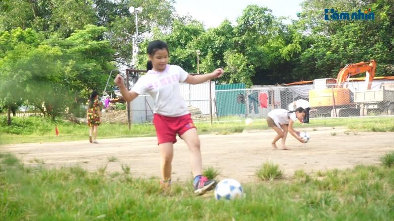 Người đặt viên gạch đầu tiên cho nền bóng đá nữ Việt Nam