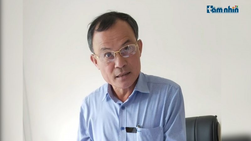 """Lâm Đồng: Chánh Văn phòng đưa ra """"yêu sách"""" để """"né"""" báo chí?"""