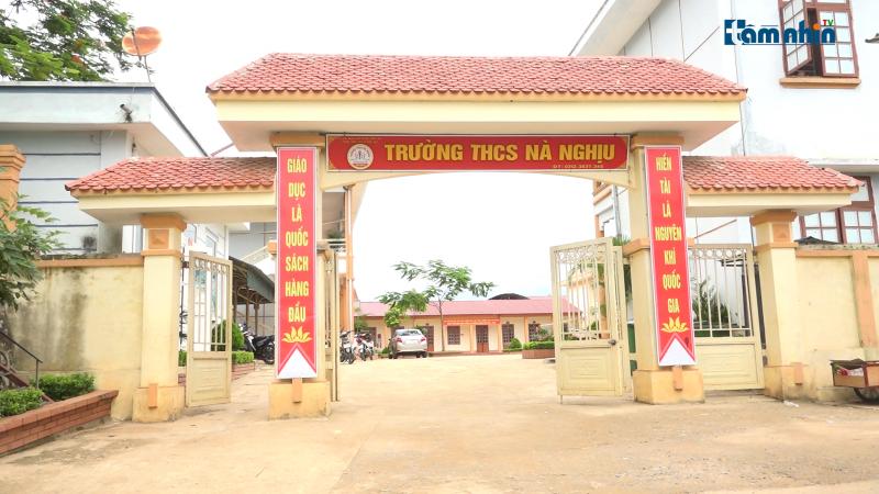 Sông Mã – Sơn La: Nỗ lực giữ vững trường đạt chuẩn quốc gia mức độ I