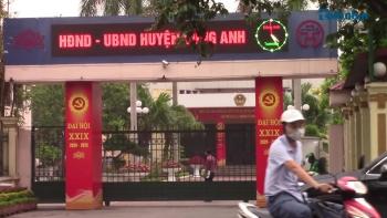 """Đông Anh – Hà Nội:  Doanh nghiệp xây dựng """"buông lơi"""" mạng sống người lao động?"""