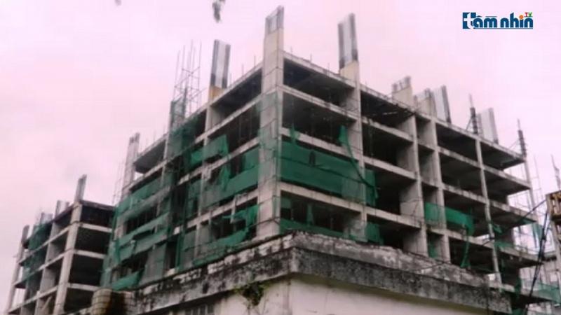Trường Tiền có cứu được dự án Sky Garden Định Công?