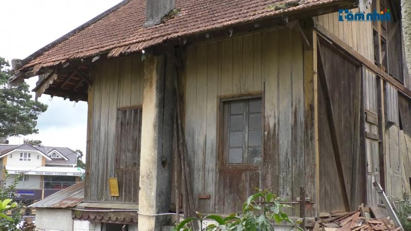Lâm Đồng: Đề nghị xem xét theo thủ tục giám đốc thẩm việc cưỡng chế thu hồi nhà, đất tại số 1 Đống Đa