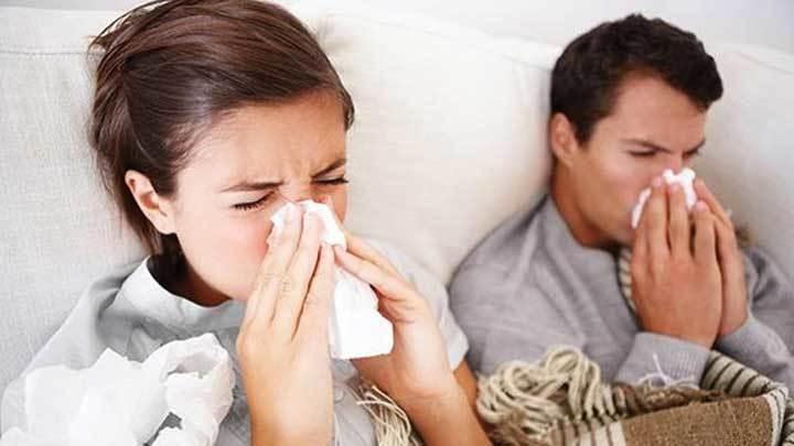 Đề phòng các bệnh hô hấp khi giao mùa