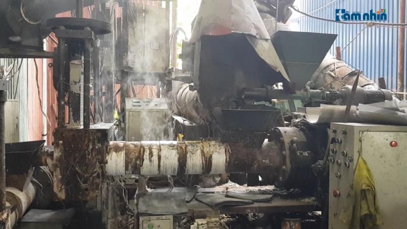 Sóc Sơn – Hà Nội: Đang đánh đổi môi trường lấy tăng trưởng kinh tế?