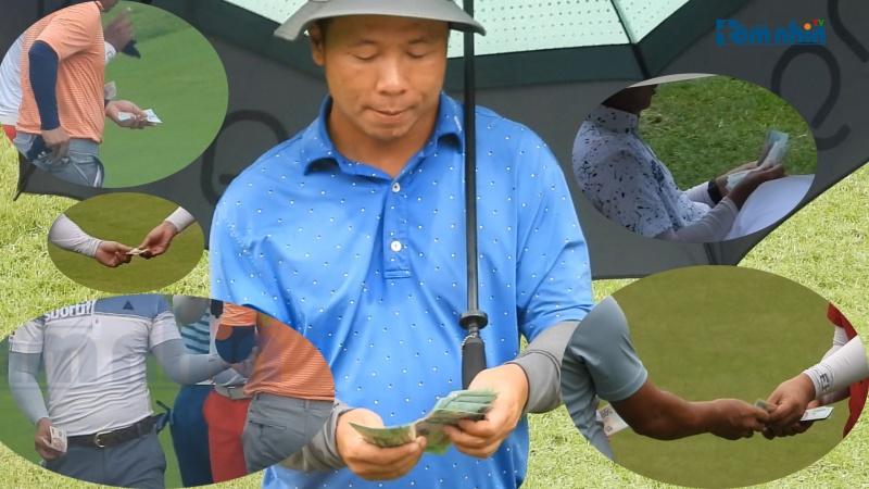 Cá cược ăn tiền tại sân golf ở Quảng Ninh?