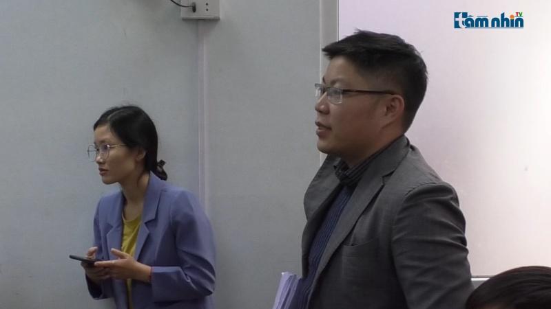 """Lê Văn Vàng thông báo có """"bắt cóc con tin"""" từ ngày 1/8?"""