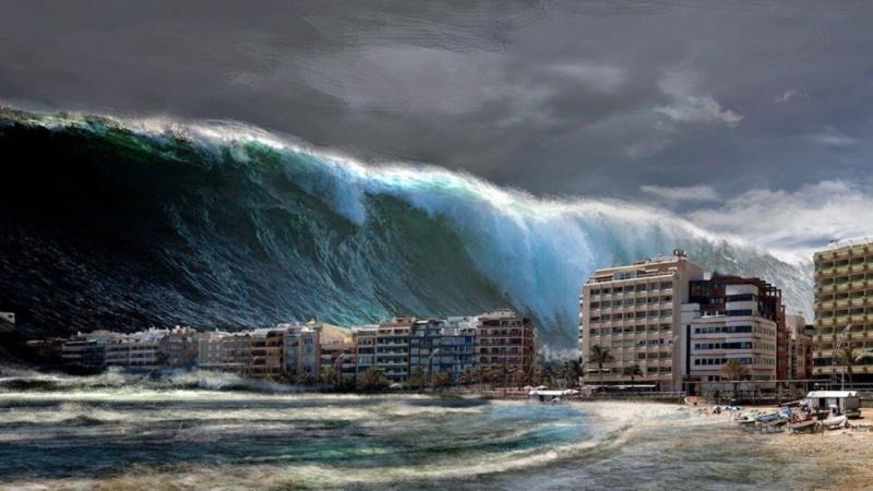 Nhật Bản đối phó với sóng thần như thế nào?