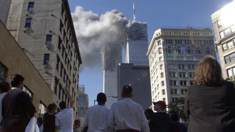 Toàn cảnh vụ khủng bố ngày 11/9/2001 làm thay đổi nước Mỹ