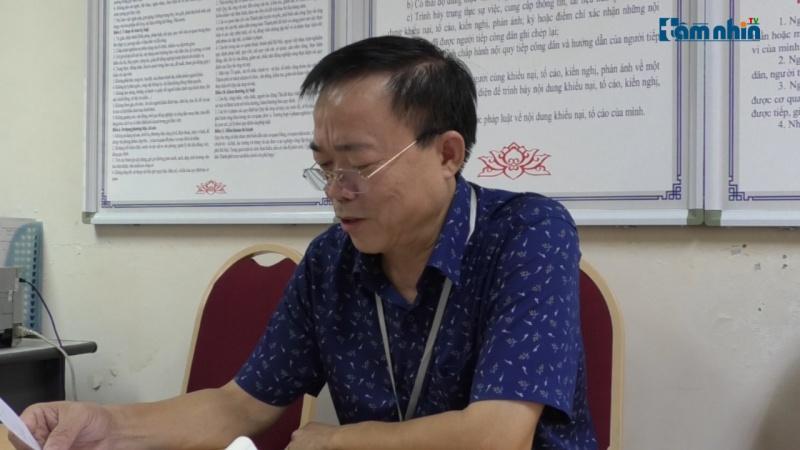 Bài 8: BQL chợ Long Biên tự ý xây kiot vi phạm trật tự xây dựng, thu lợi trái phép?