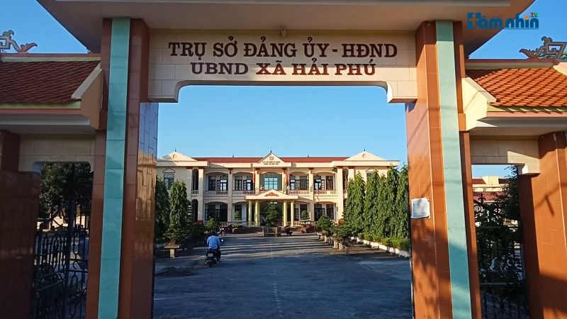 """Hải Hậu (Nam Định): Vụ án """"đòi quyền sử dụng đất"""" cần làm rõ khuất tất từ con số 310m2"""