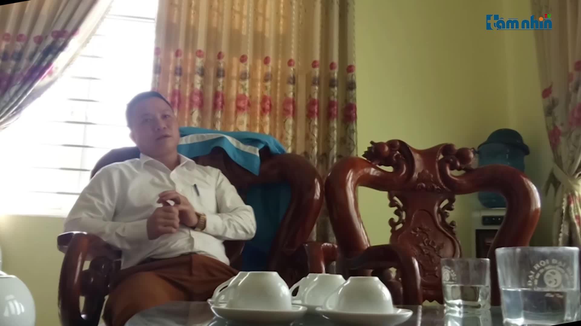 """Hòa Lạc Charm Villas by Xanh Group: Dự án """"chui"""" không được cấp phép"""