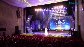 Lễ trao giải thưởng sáng tạo khoa học công nghệ Việt Nam, giải thưởng WiPo năm 2018