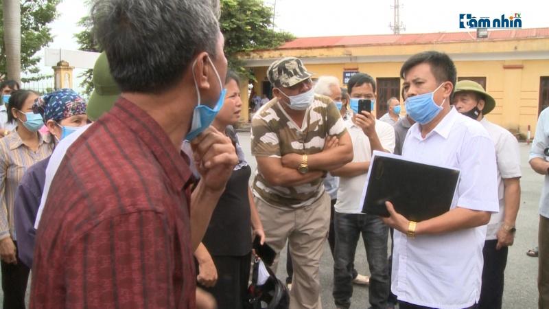 Hưng Yên: Có gì khuất tất trong buổi đối thoại công khai về dự án KCN Viglacera Yên Mỹ, Đại biểu Quốc hội lên tiếng