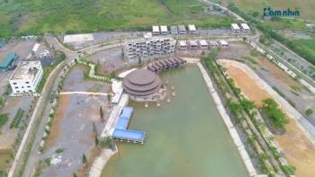Cơ quan chức năng khẳng định việc mua bán bất động sản tại Vedana Resort Ninh Bình là sai quy định