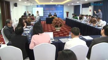 Liên hiệp hội Việt Nam tổ chức hội thảo Chia sẻ kỹ năng truyền thông và phổ biến kiến thức, nghiêm túc thực hiện quy hoạch báo chí