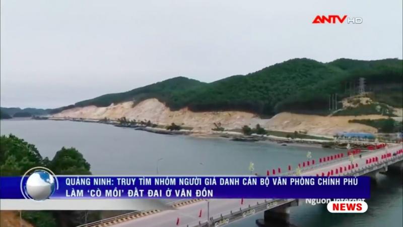 Tin tức Việt Nam 24h   Tin an ninh mới nhất ngày 21/02/2019   ANTV
