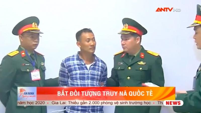 An ninh ngày mới hôm nay | Tin tức 24h Việt Nam | Tin nóng mới nhất ngày 10/03/2019 | ANTV