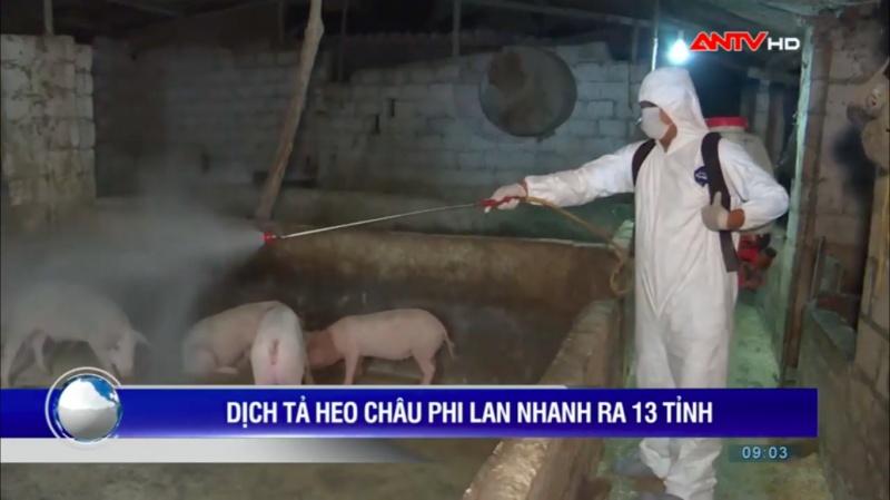 Tin tức Việt Nam 24h | Tin an ninh mới nhất ngày 11/03/2019 | ANTV