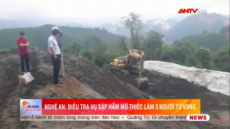 An ninh ngày mới hôm nay   Tin tức 24h Việt Nam   Tin nóng mới nhất ngày 17/03/2019   ANTV