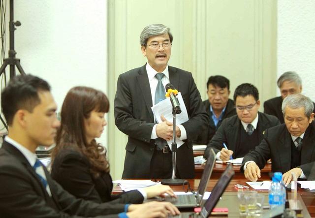 Luật sư Nguyễn Huy Thiệp: VKS áp dụng lẫn lộn luật